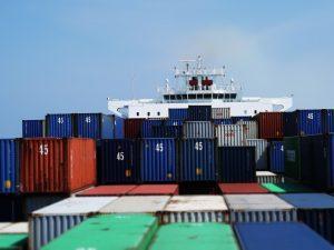 Status quo und der Versuch einer Prognose für die Seefahrt