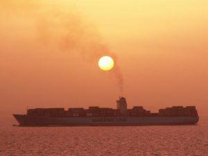 Abgasemissionen bei Schiffen - Regelungen und Neuerungen