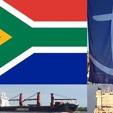Seemannsmission in Südafrika - Bericht aus Durban