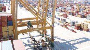 Maritime Wirtschaft - Überblick