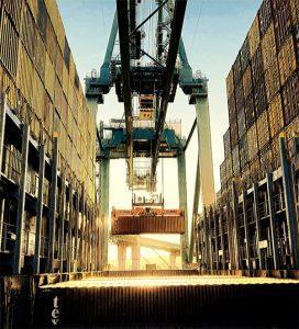 Boom bei Charterraten in der Containerfahrt