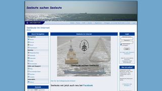 Links: News-Seiten und Plattformen