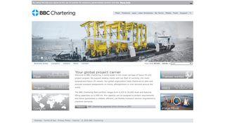 Links: Charterer