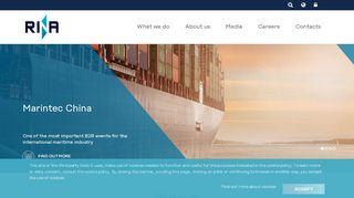 Links: Schiffbau und Klassifikationsgesellschaften