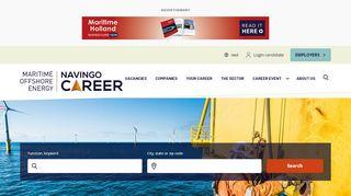 Links: Schiffsbesetzung und Crewing